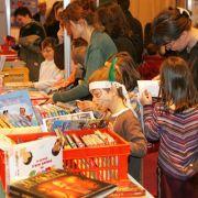 Le Salon du Livre de Colmar 2009 côté jeunesse