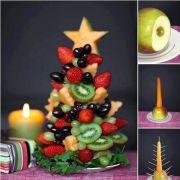 Le top des recettes de Noël faciles et originales
