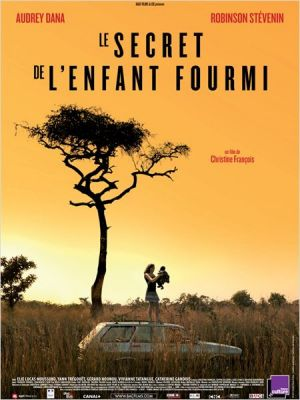 Le Secret de l\'enfant fourmi