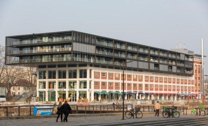 Le Shadok prend place dans l\'ancienne usine Seegmuller