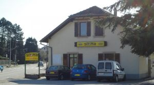 sun pub a illfurth, haut-rhin