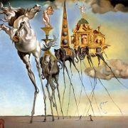 Le Surréalisme espagnol, l'œil existe à l'état sauvage