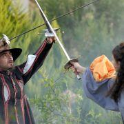 Le temps des mousquetaires : De cape et d\'épée !