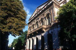 Le Théâtre de la Sinne à Mulhouse
