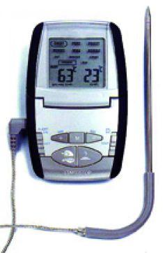 Le thermomètre de cuisson