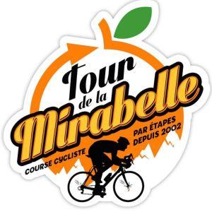 Le tour de la Mirabelle 2018