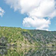 Le tour des lacs vosgiens