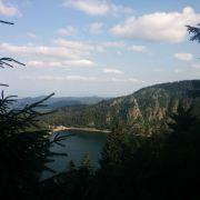 5 balades autour des lacs