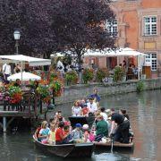 Match : Le touriste en Alsace : à faire vs Le touriste en Alsace : à éviter