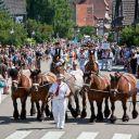 Streisselhochzeit à Seebach 2018