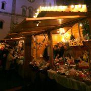 Noël 2020 à Illkirch-Graffenstaden : Marché de Noël