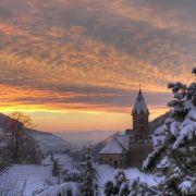 Noël 2020 à Buhl : Marché de l\'Avent