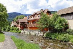 Le village de Metzeral