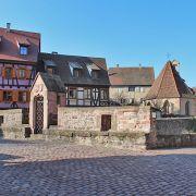 Le Village préféré des Français : l\'émission en direct de Kaysersberg