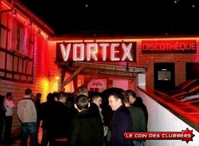 Le Vortex attend tous les amateurs de musique électronique de l\'Alsace du Nord