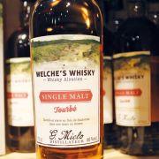 Le Whisky, une spécialité bien alsacienne !