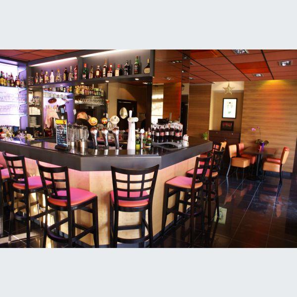 Le zen bar restaurant lounge mulhouse - Restaurant terrasse jardin grenoble mulhouse ...