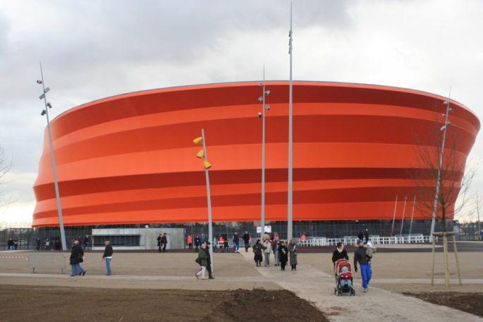 Top Zenith Europe à Strasbourg : programme, accès, concerts  LM58