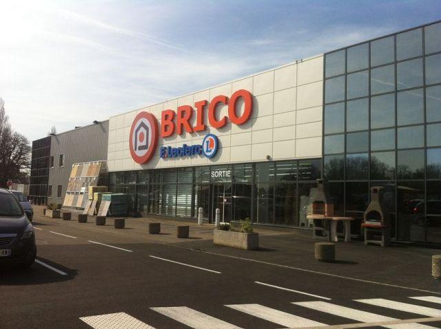Leclerc Brico Saint Louis Bricolage