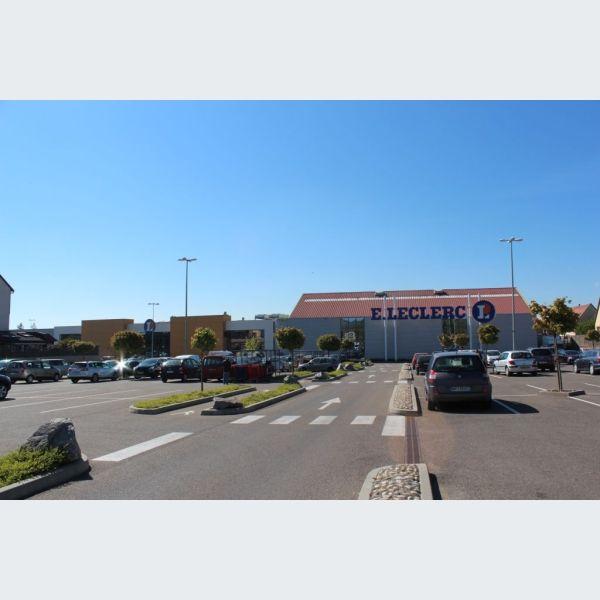 Supermarch leclerc de ribeauvill for Leclerc piscine