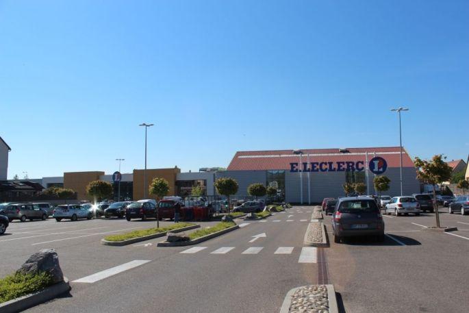 Leclerc de Ribeauvillé