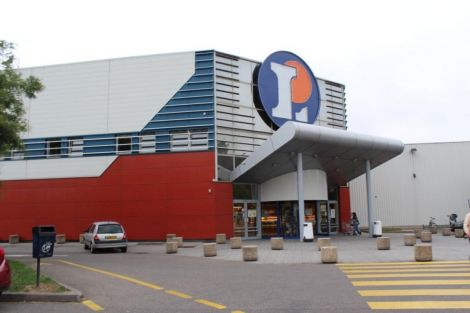 Leclerc - Mulhouse