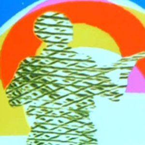 Len Lye, Rainbow Dance, 1936, 5', 35 mm, Videostill