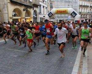 Les 20 km de Montpellier