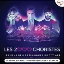 Les 2000 Choristes