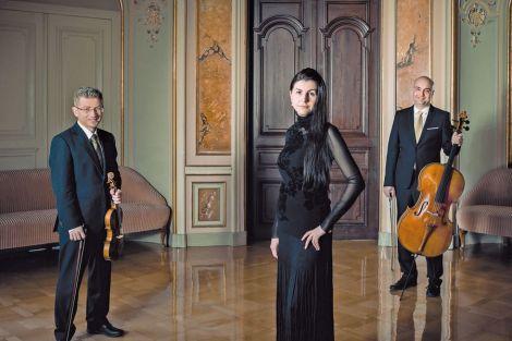 Les 20ème Européennes de Musique de Chambre