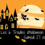 Les 6 Trouilles d\'Halloween de Mutzig