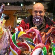 Les 8 choses qu'il faut absolument goûter aux marchés de Noël