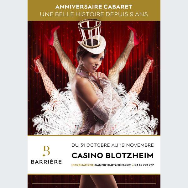 Casino barriere blotzheim programme