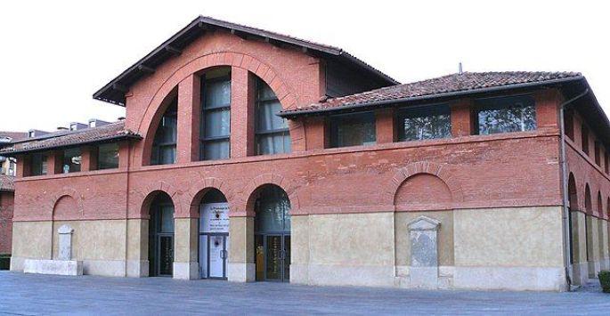 Le musée les Abattoirs de Toulouse