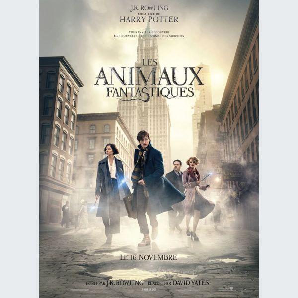 Image Result For Les Animaux Fantastiques