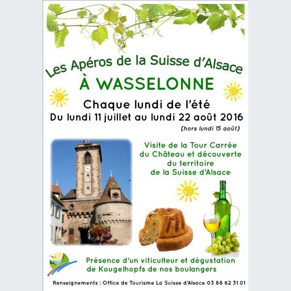 Les ap ros de la suisse d 39 alsace wasselonne et - Wangenbourg engenthal office tourisme ...