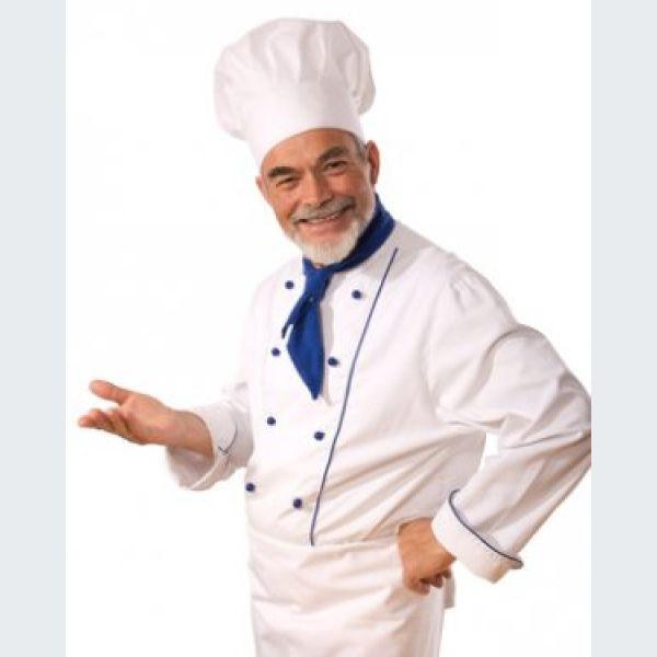Les astuces du cuisinier amateur for Cuisinier etude
