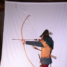 Les aventures de Robin des bois : Mythe ou réalité ?