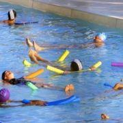Piscine : les bienfaits des activités aquatiques