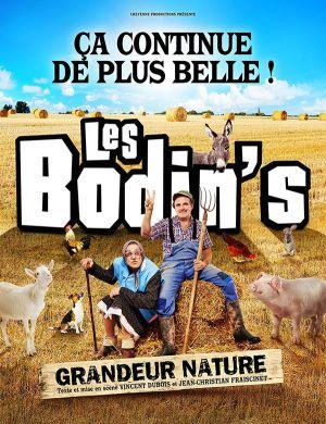Les Bodin\'s
