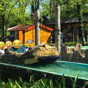 Europa-Park : Top 5 des attractions à faire quand il fait trop chaud !