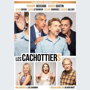 Les Cachottiers