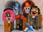 Les Carnavals 2017 en Alsace et environs