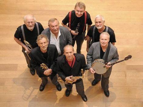 Les Célestins, un groupe de musiciens alsaciens qui officie depuis plus de 40 ans
