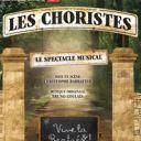 Les Choristes, le spectacle musical
