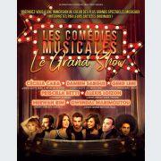 Les Comedies Musicales