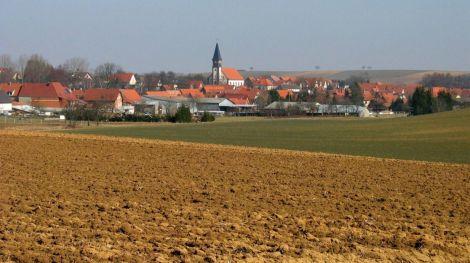 Les communes d\'Alsace n\'en sont que plus paisibles