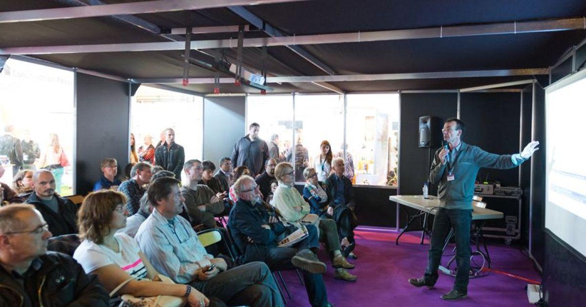 Les conf rences au salon energie habitat 2016 colmar for Salon habitat selestat