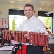 Les conseils d\'un boucher Meilleur Ouvrier de France pour vos grillades