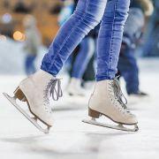 Les conseils d'une professionnelle avant de se lancer sur la glace